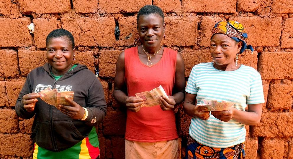 38e1c029d9d Empowering women through microloans in Cameroon | Hooandja